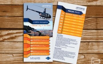Flyer Cityrama