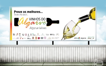 Outdoor Vinhos do Algarve