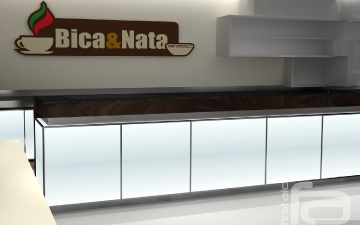 Bica & Nata