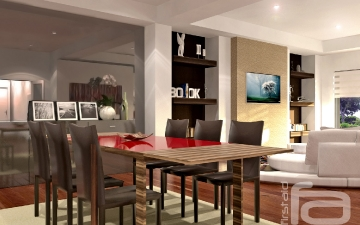 DECOR // RESIDENCIAL
