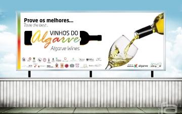 Outdoor Vinhos do Algarve