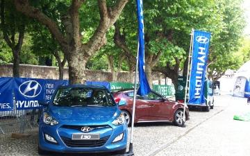 Acção Hyundai
